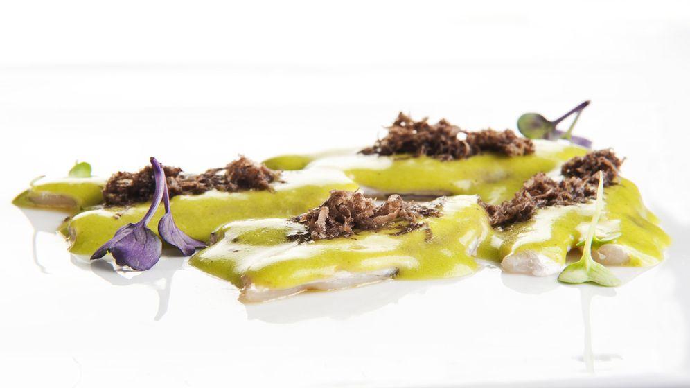 Foto: Restaurante Álbora
