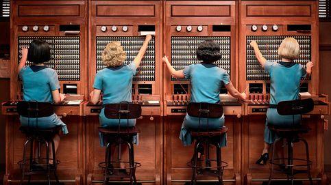 Netflix publica la primera imagen de 'Las chicas del cable'
