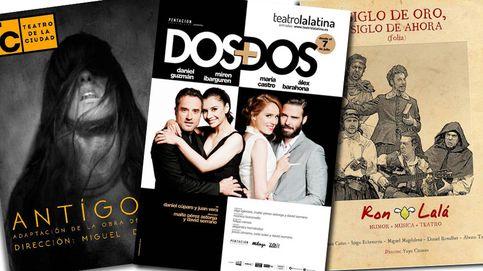 ¡El teatro no cierra! Todos los planes de Madrid en agosto