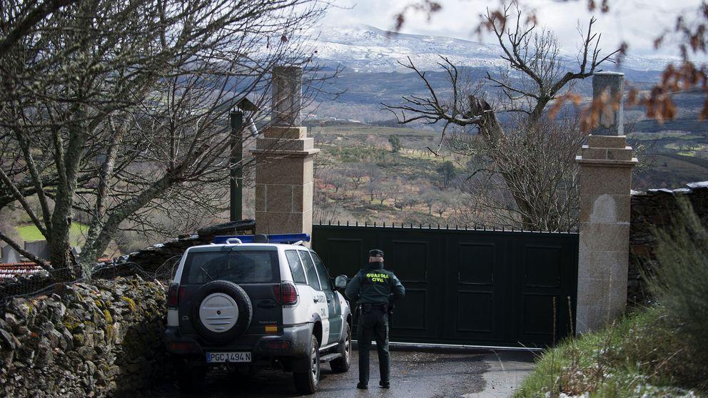 Detención de Mario conde: registros en propiedades del exbanquero de Banesto
