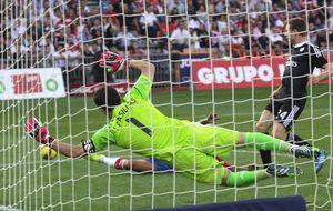 La vuelta de Casillas, otra de las claves del éxito del Real Madrid