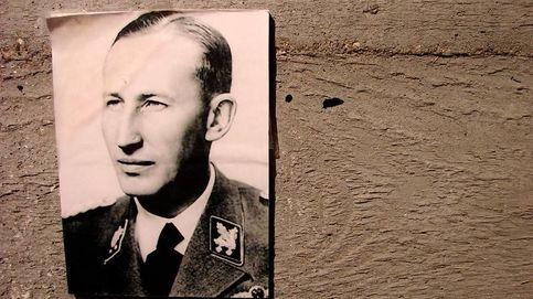 Asaltan la tumba anónima de uno de los más temidos jerarcas nazis