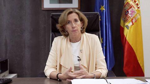 Ana de la Cueva deja la Secretaría de Estado de Economía: la sustituye Gonzalo García Andrés