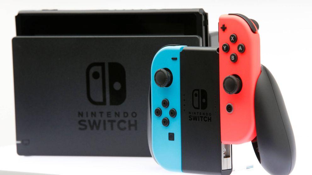 Por qué la nueva consola Switch es la idea más sensata de Nintendo en años