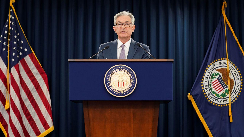 La Fed inyecta más dólares a nivel global con un programa de 'repos' con otros bancos