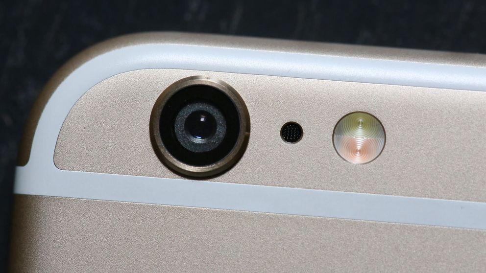 Apple quiere divorciarse de Sony para mejorar sus cámaras