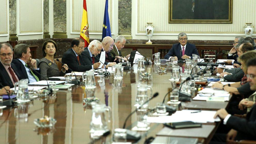 La Junta de Fiscales concluye que Mas sabía que desobedecía al TC
