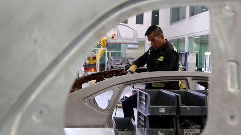 La industria auxiliar del automóvil tira de ayudas públicas para sobrevivir al covid