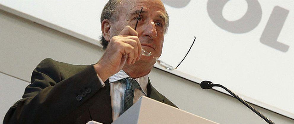 """Foto: Repsol lo tiene claro en YPF: """"Un mal acuerdo no sirve para cerrar un buen pleito"""""""