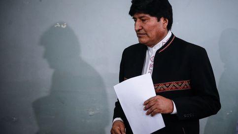 Bolivia implica a Morales en irregularidades en concesiones a constructoras