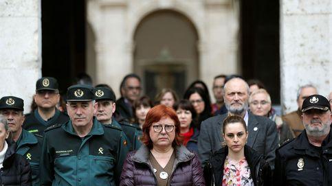 Un municipio vasco lucha porque los hombres puedan ser víctimas de género