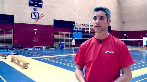 Fernando Rivas es imprescindible para España: ¿Acaso lo es Cabello?