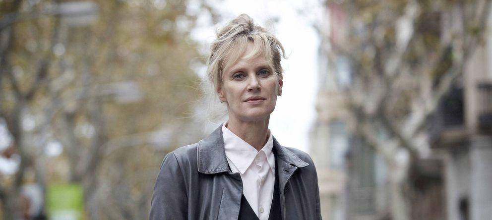 Foto: La escritora Siri Hustvedt (EFE)