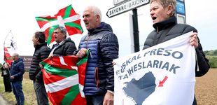 Post de Comienza el acercamiento: trasladan de Asturias a Basauri a dos presos etarras
