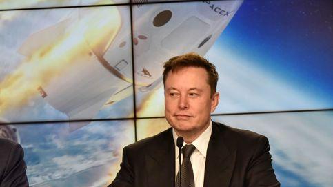 Anonymous ya no puede con Elon Musk