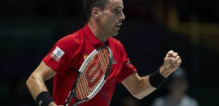 Post de El tenis como refugio: Roberto Bautista y sus años más difíciles