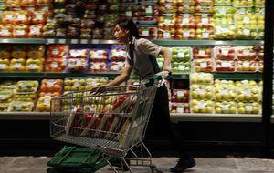 La crisis económica vacía las neveras de las familias españolas