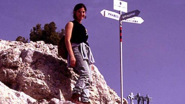 Foto: Helena Jubany, la joven bibliotecaria de 27 años que fue hallada muerta en Sabadell en diciembre de 2001