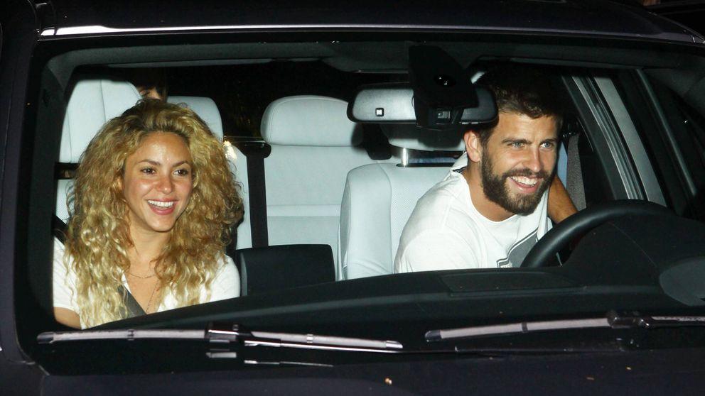 Shakira y Piqué, a cuerpo de rey en un hotel de lujo en Las Bahamas