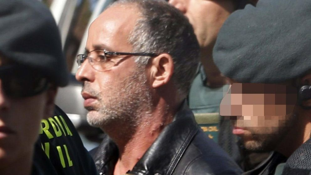 El presunto asesino de Eva Blanco accede a hacerse la prueba de ADN
