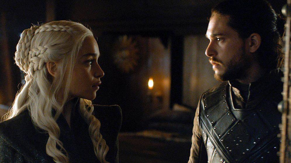 Foto: 'Juego de tronos' encara su temporada final. (HBO)