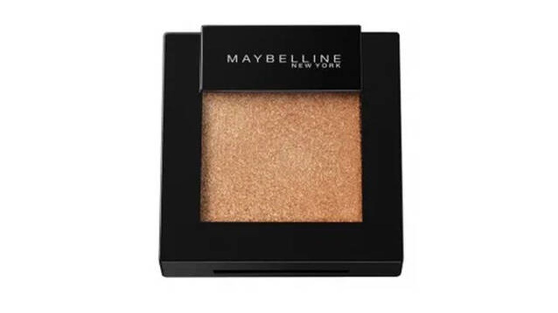Maybelline Color Sensational Eyeshadow 15 Gold