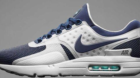 Unas Nike que han tardado 28 años en ver la luz