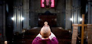 Post de El seminarista que ya no puede llevar la comunión a las ancianas