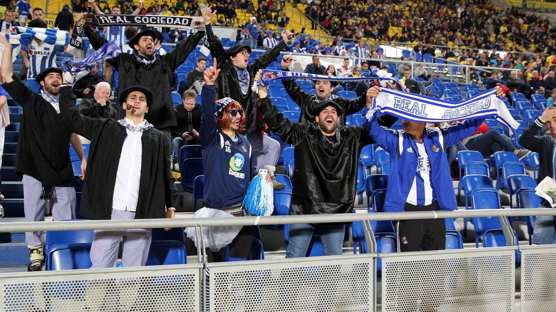 Real Sociedad - Mallorca: horario y dónde ver en TV y 'online' La Liga