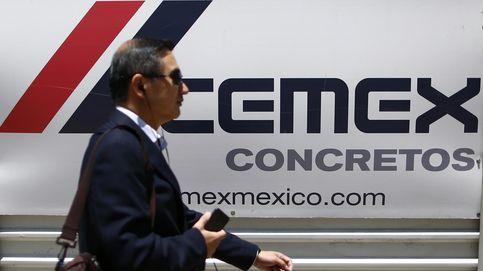Hacienda obliga a Cemex a deshacer su telaraña fiscal y perder 5.500 millones