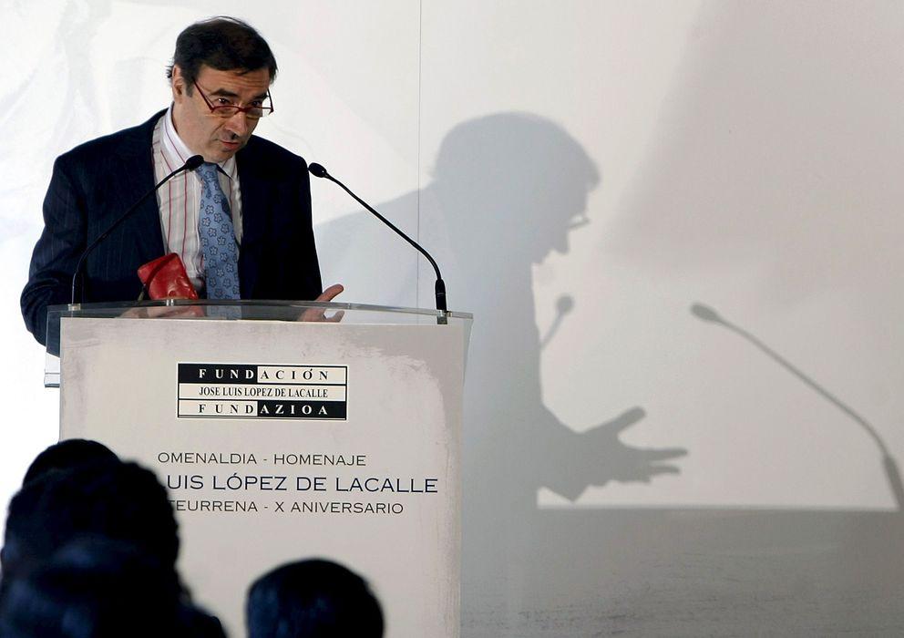 Foto: El exdirector del periódico El Mundo, Pedro J. Ramírez (Efe).