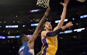Los Lakers son humillados al sufrir la mayor derrota de toda su historia