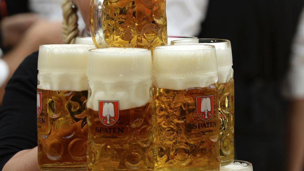 Oktoberfest: Cerveza, juerga y tradición