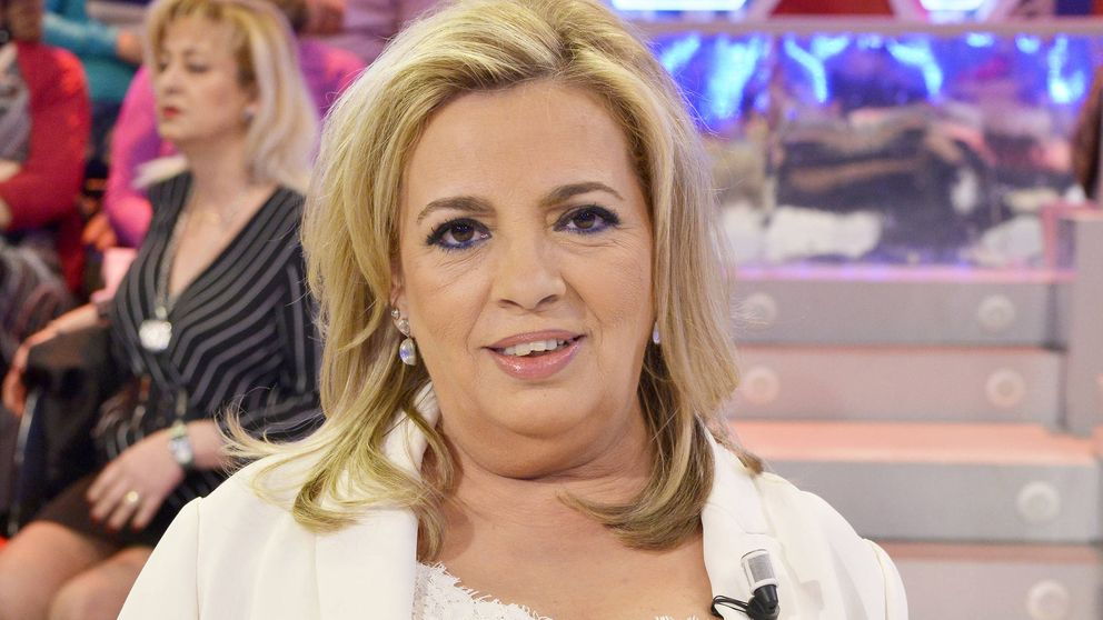 Carmen Borrego empieza a hacerle sombra a Terelu en Mediaset
