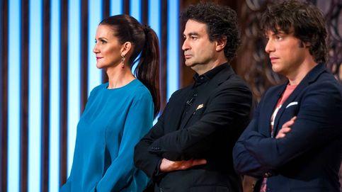 Jordi Cruz da la nota en 'MasterChef': de los ligues a las duras reprimendas