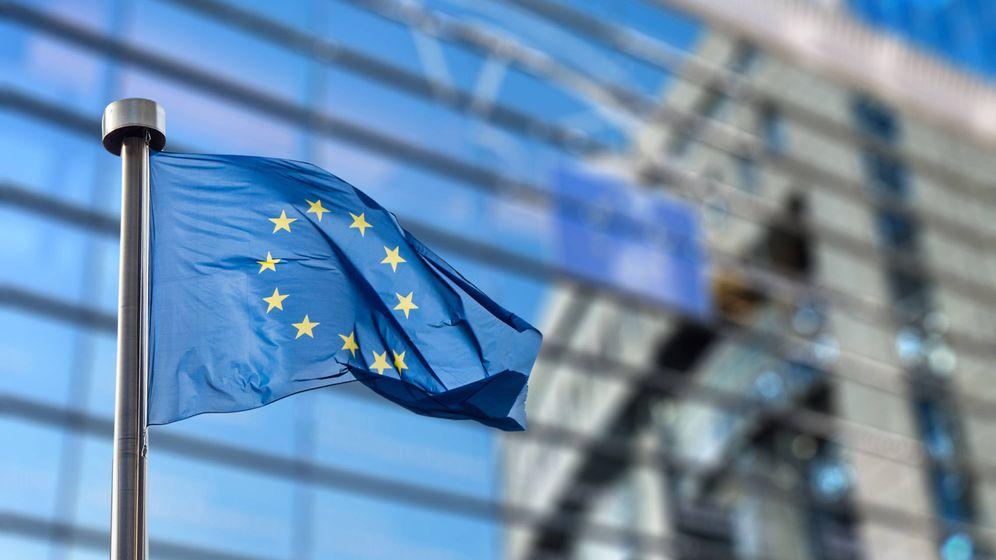 Foto: El Parlamento Europeo. (iStock)