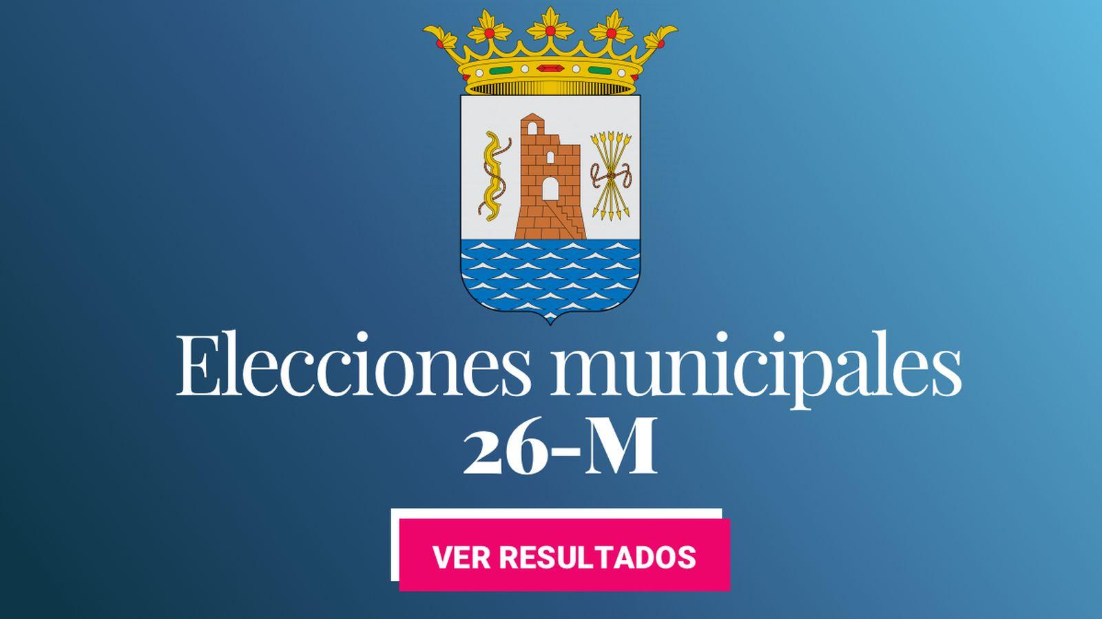 Foto: Elecciones municipales 2019 en Marbella. (C.C./EC)