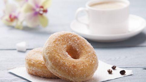 Donuts caseros ¡al horno! Para chuparse los dedos