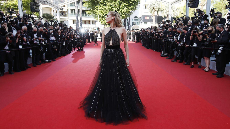 Foto: Diane Kruger. (Reuters)