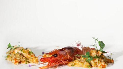 La Finca, cocina creativa y mediterránea con estrella en Elche