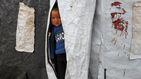 España no sabe qué hacer con los 17 hijos de yihadistas españoles varados en Siria