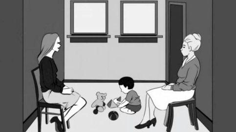 ¿Eres capaz de identificar quién es la madre del niño? Lo aciertan 3 de cada 10