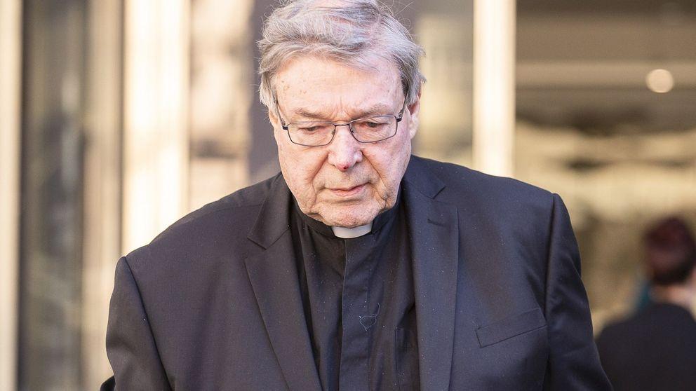 El 'exnúmero' 3 del Vaticano, condenado a 6 años de prisión por pederastia