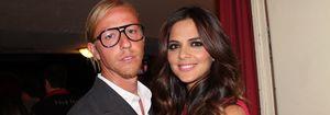 Guti y Romina Belluscio, sin planes de boda hasta que no nazca Enzo