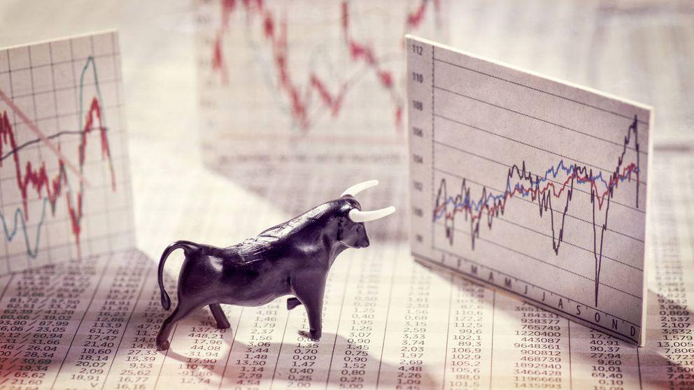 Así se mueven los fondos libres de límites en la desescalada de los mercados