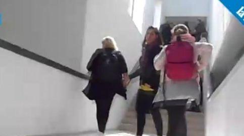 Atentado en Túnez: Unos turistas graban el momento de los disparos dentro del Bardo