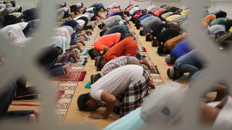 Exorcismos para musulmanes homosexuales y la 'yihad queer' en Europa