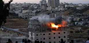 Post de EEUU deja de considerar ilegales los asentamientos israelíes en Cisjordania