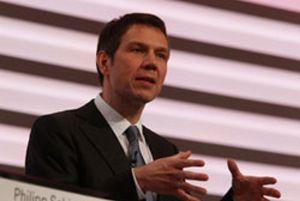 AT&T paga a Deustche Telekom 39.000 millones de dólares por T-Mobile
