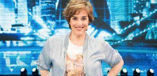 Post de Anabel Alonso, tras 'MasterChef': madre primeriza, guerrillera de Twitter y rifirrafe con Tamara